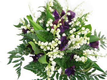 1er mai muguet - Bouquet de muguet photo ...